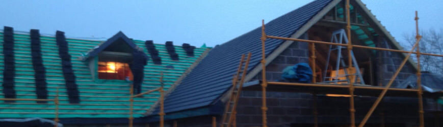 Property Refurbishment Ross-on-Wye