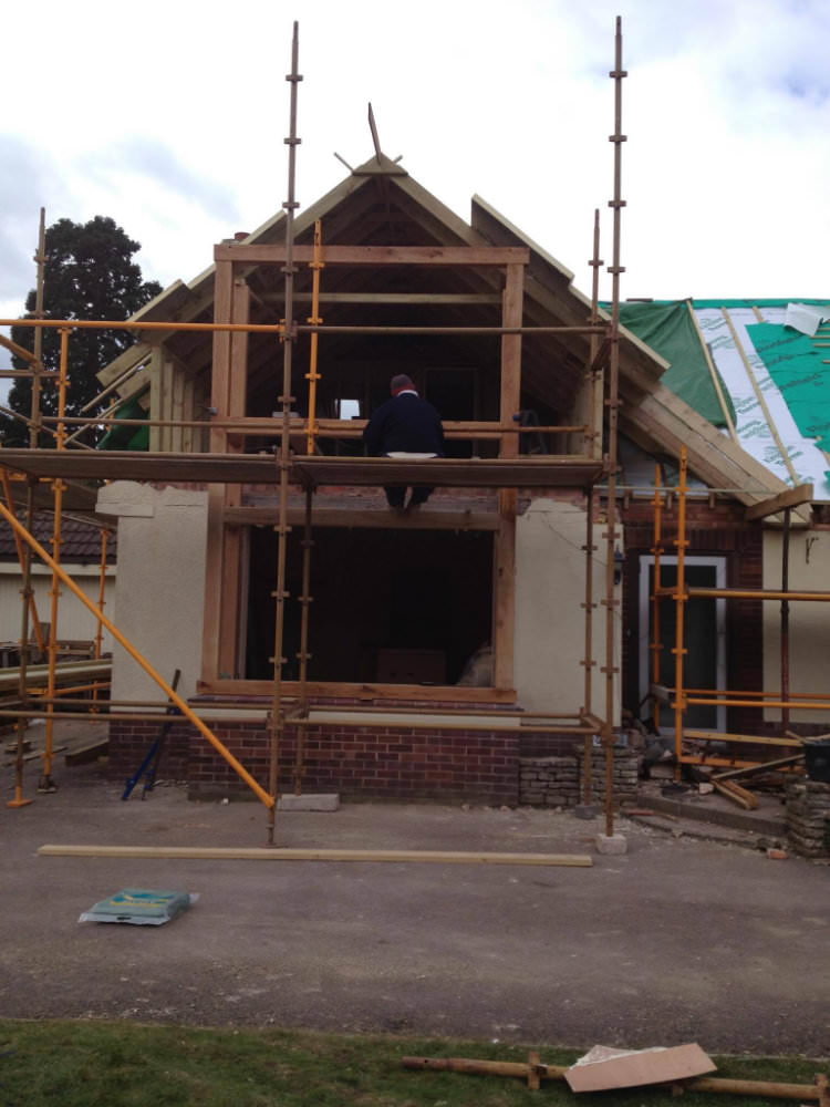Building Services Ross On Wye