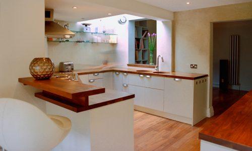 Kitchen Installation Ross-on-Wye