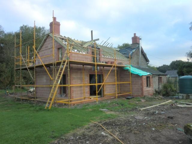 Property Renovation