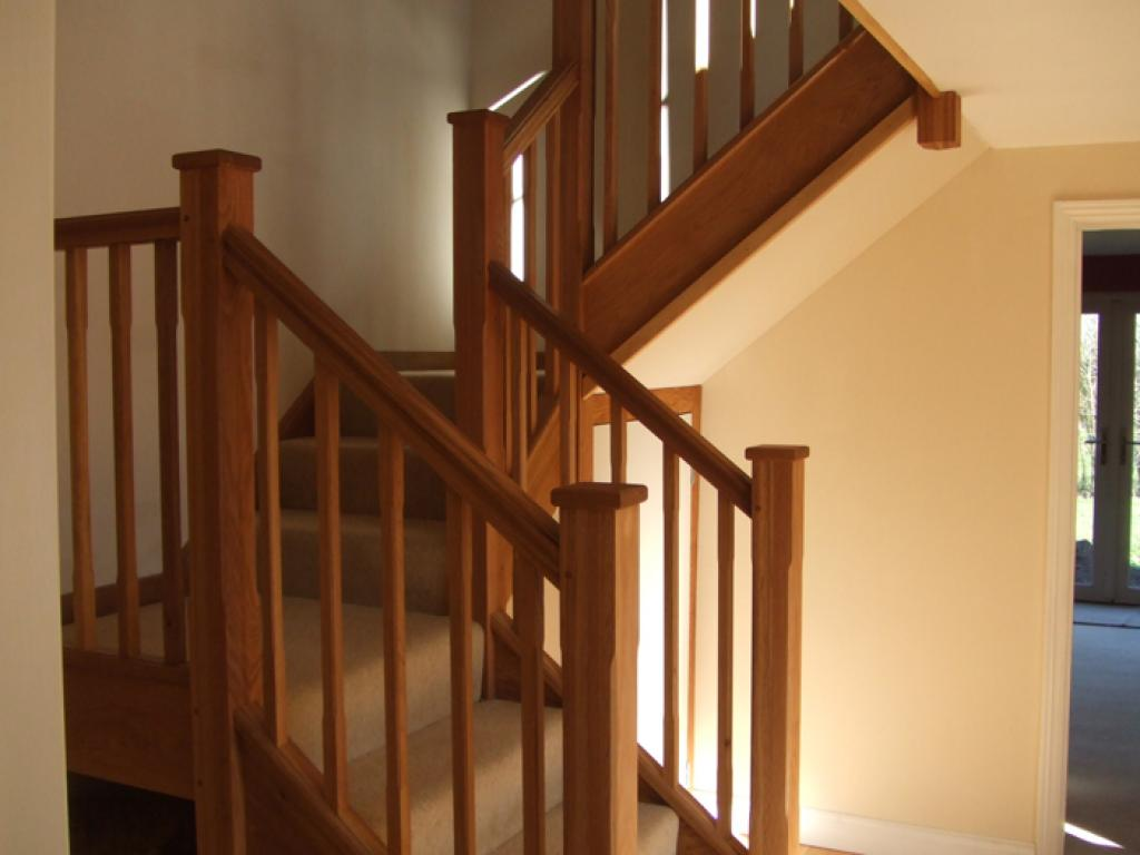 Staircase Fitting