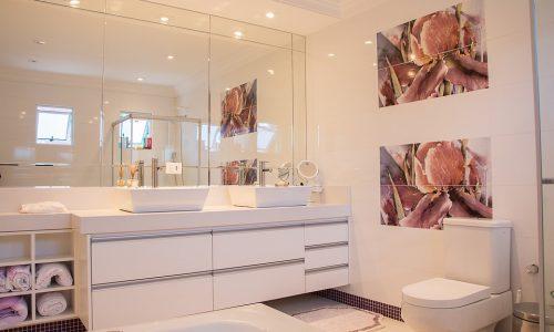 Bathroom Installers Ross-on-Wye
