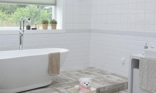 New Bathrooms Ross-on-Wye