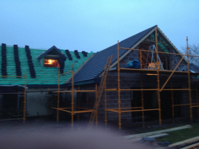 Loft Conversion Ross-on-Wye