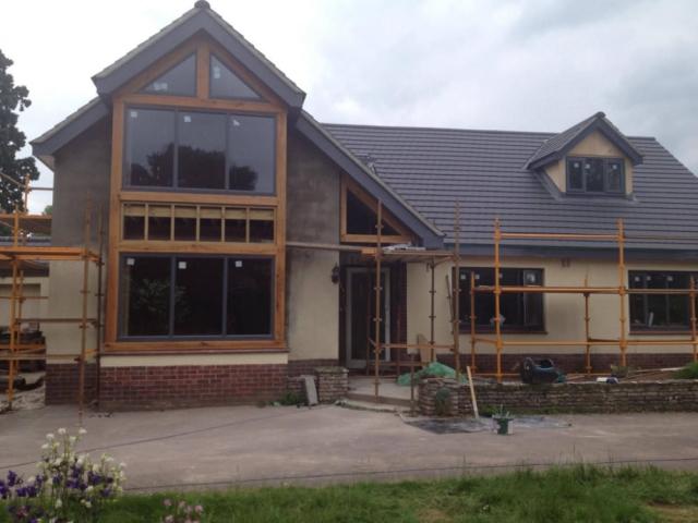 Property Refurbishments in Ross-on-Wye