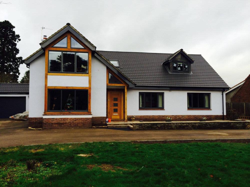 New Build Developments Ross-on-Wye